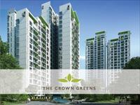 2 Bedroom Flat for rent in TCG The Crown Greens, Hinjewadi Phase-2, Pune