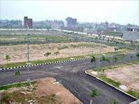 Land for sale in CDR Green City, Pari Chowk, Greater Noida