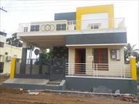 2 Bedroom Independent House for sale in Urappakkam, Chennai