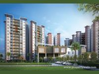 3 Bedroom Flat for sale in Siddha Happyville, Rajarhat, Kolkata