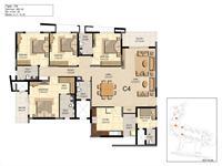Floor Plan-C4