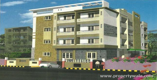 Genasis Meadows - HBR Layout, Bangalore