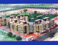 2 Bedroom Flat for sale in Vasant Nagari, Vasai, Mumbai