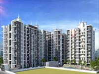 1 Bedroom Flat for sale in Majestique Manhattan, Wagholi, Pune