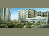 2 Bedroom Flat for sale in Kalpataru Sunrise Grande, Kolshet Road area, Thane