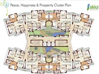 Peace, Happiness & Prosparity Cluster Plan