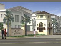 4 Bedroom House for sale in Sri Aditya Royal Palms, Tolichowki, Hyderabad