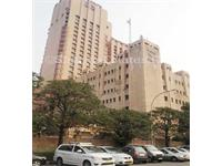 3,000 Sq.ft. Furnished Commercial Office Space in World Trade Center at Connaught Place, New Delhi