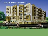 2 Bedroom House for sale in i1 SLR Residency, Bannerghatta Road area, Bangalore