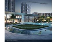 2 Bedroom Flat for sale in Godrej Nirvaan, Thane West, Thane