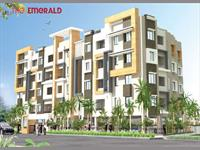 2 Bedroom Flat for sale in Surekha The Emerald, Laxmi Sagar Square, Bhubaneswar