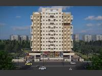 2 Bedroom Apartment / Flat for sale in Tathawade, Pune
