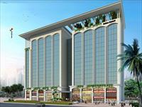 Building for rent in SDR Rohtas Summit, Vibhuti Khand, Lucknow