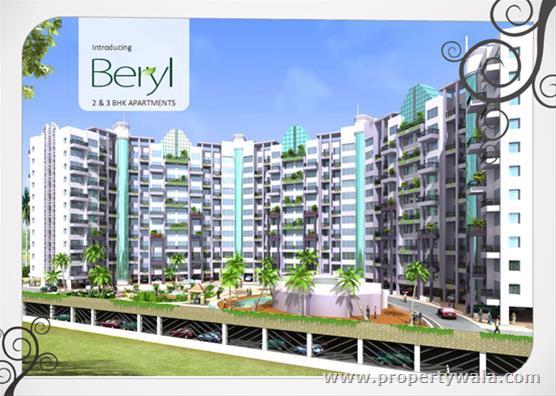 Kolte Patil Beryl - Kharadi, Pune