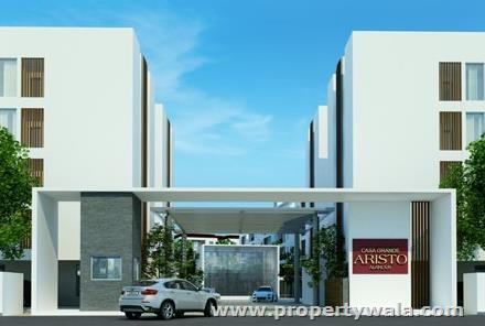 Casa Grande Aristo - Alandur, Chennai