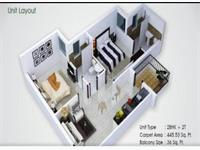 2 Bedroom Apartment / Flat for sale in Sector-99A, Gurgaon