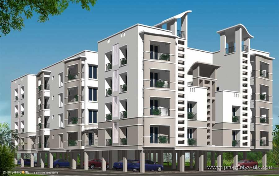 Jains Naksatra - Chinna Nolambur, Chennai