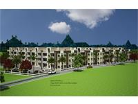 2 Bedroom Flat for sale in RTS Katyani Hill View, Ballabhgarh, Faridabad