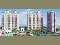 3 Bedroom Flat for sale in ATS Pictursqe Reprieves, Sector 152, Noida