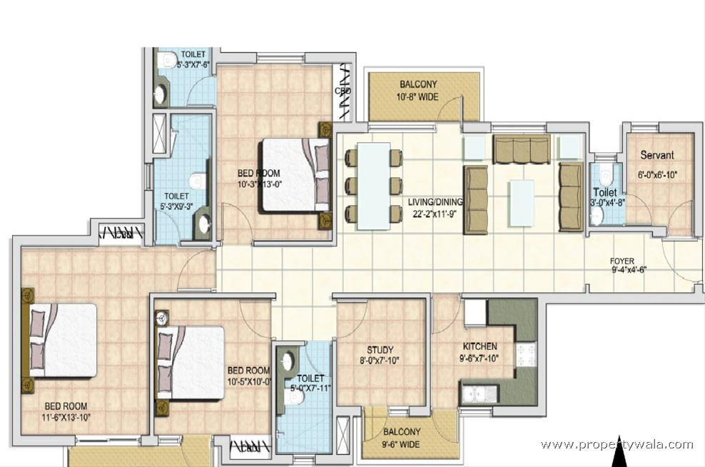 1800 Sq Ft House Plan India House Plans
