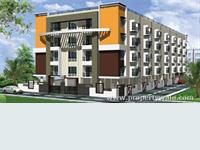 2 Bedroom Flat for sale in Varun Lotus, Singasandra, Bangalore