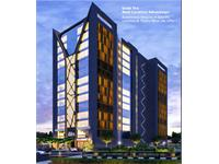 Showroom for sale in Addor Aspire, Ambavadi, Ahmedabad