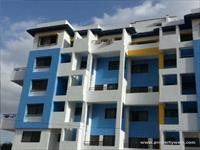 1 Bedroom Flat for sale in DS Spring Meadows, Dighi, Pune