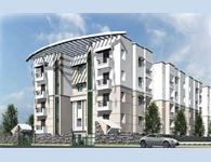 2 Bedroom Flat for sale in Jain Cambrae East Apartments, Avinashi, Coimbatore