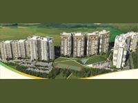 1 Bedroom Flat for sale in Tata Ariana, Kalinga Nagar, Bhubaneswar