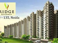 2 Bedroom Flat for rent in Today Ridge Residency, Sector 135, Noida