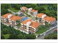 2 Bedroom Apartment / Flat for sale in Siolim, North Goa