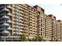 3 Bedroom Flat for sale in Adani Code Name Greens, Koregaon Park, Pune