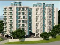 1 Bedroom Flat for sale in Tetris Green Valley, Titwala, Thane