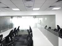 Office Space for rent in New Palasia, Indore