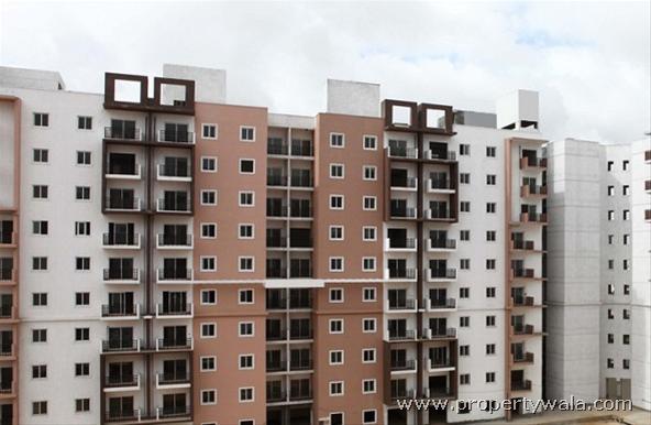 SJR Equinox - Electronic City, Bangalore