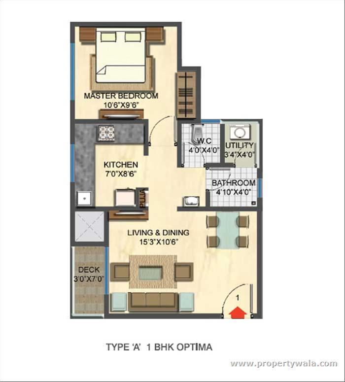 Lodha Casa Rio Dombivli Thane Residential Project