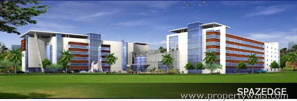 Spazedge - Sector-47, Gurgaon