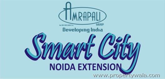 Amrapali Smart City - Noida Extension, Greater Noida