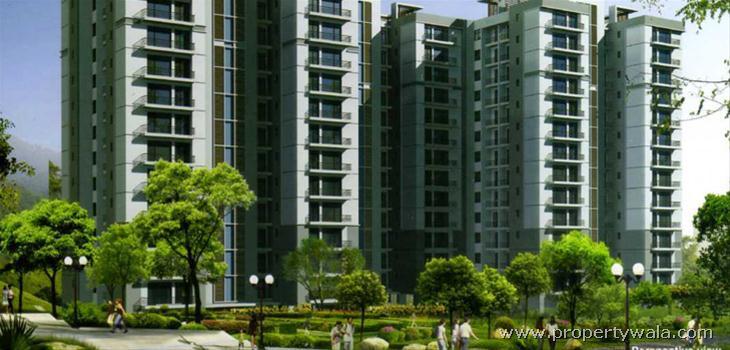 Puri Diplomatic Green - Sector-111, Gurgaon