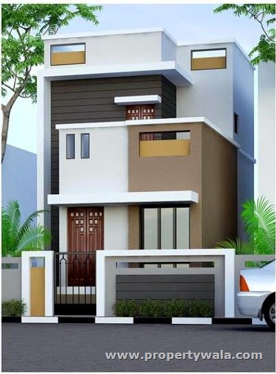 2 bedroom independent house for sale in morais city for Individual house model pictures