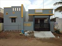 2 Bedroom Independent House for sale in Ondipudur, Coimbatore