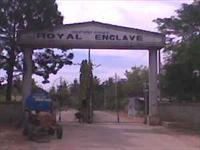 Land for sale in Royal Enclave, Jakkur, Bangalore