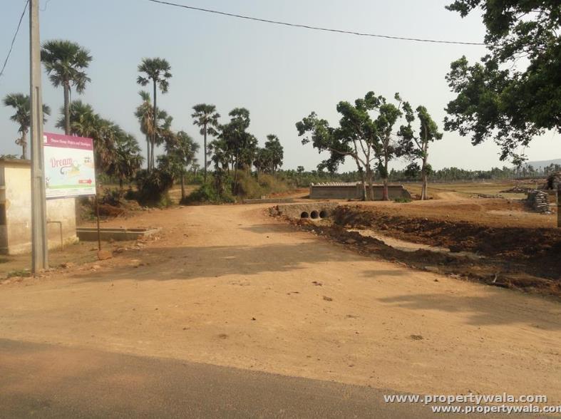 Dream Gardens - Guddattapalem, Visakhapatnam