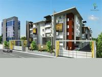 2 Bedroom Flat for sale in VIP Eden Garden, Tambaram, Chennai
