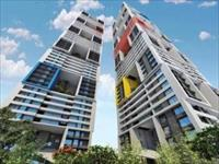 2 Bedroom Flat for sale in Adhiraj Codename Capital City, Kharghar, Navi Mumbai