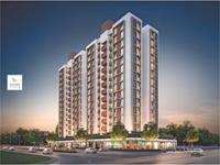 3 Bedroom Flat for sale in Vishwanath Maher Homes, Shela, Ahmedabad