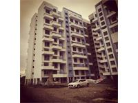 2 Bedroom Apartment / Flat for rent in Chikhali, Pune