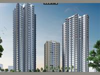 3 Bedroom Flat for sale in Wadhwa Crown Residences, Goregaon West, Mumbai