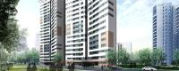 3 Bedroom Flat for sale in Unitech Horizons, Uniworld City, Kolkata