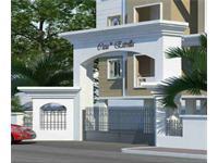 2 Bedroom Flat for sale in Maa Sarada Casa Estrella, Bommasandra, Bangalore